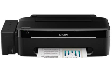 resetter epson l100 win7 epson l100 driver download free printer drivers