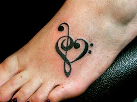 heartbeat tattoo on ankle black heart with heartbeat family tattoo on foot