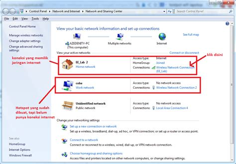 cara membuat share wifi hotspot di laptop cara membuat hotspot wifi di laptop dengan cmd azedocumenter