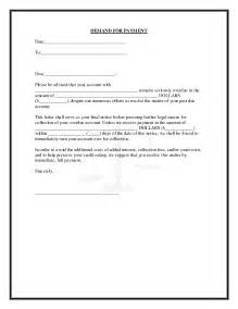 Loan Demand Letter Format Best Photos Of Sle Collection Demand Letter Attorney Collections Demand Letter Sle 60