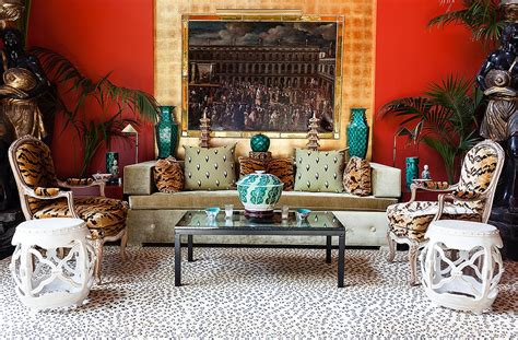 maximalist design embrace the maximalist decor style that will 2017
