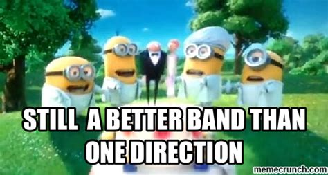 Dispicable Me Memes - despicable me 2