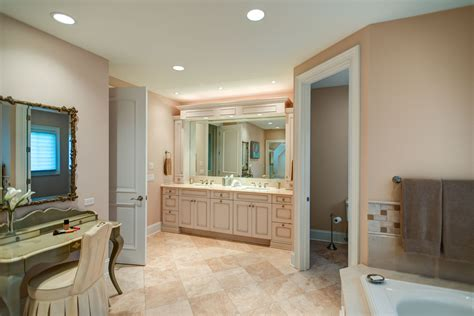 master bathrooms and kitchens traditional master bath northbrook il better kitchens