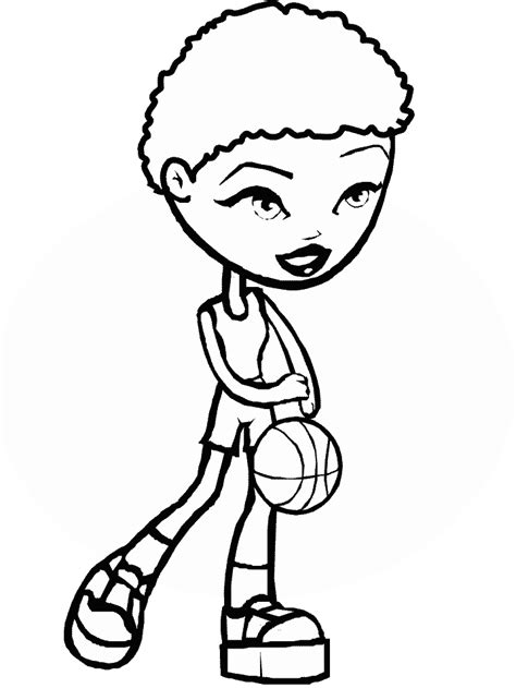 college basketball coloring pages coloring home