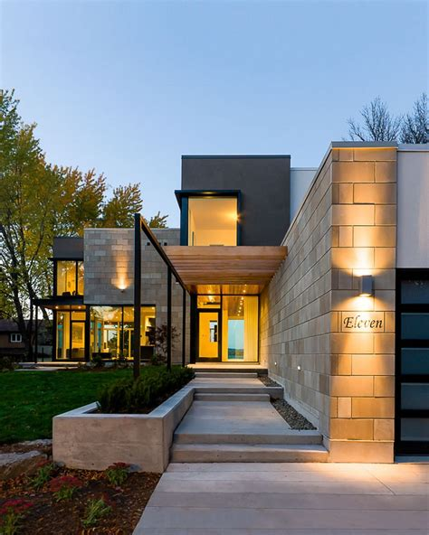 indoor outdoor house carefully orchestrated indoor outdoor encounters ottawa