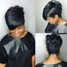 short cut in top and long back like the river salon hair pinterest rivers the