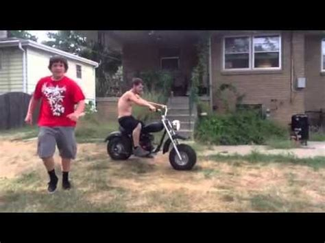 Dummies Motorcycles Youtube