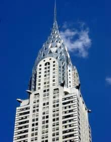The Chrysler Building Nyc Aerosole Renews Original City Spot In Chrysler Building