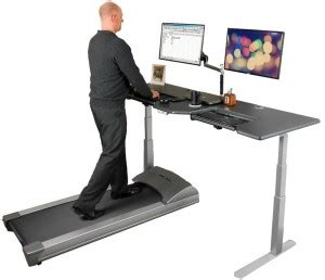 stand up desk with treadmill treadmill desk base comparison review