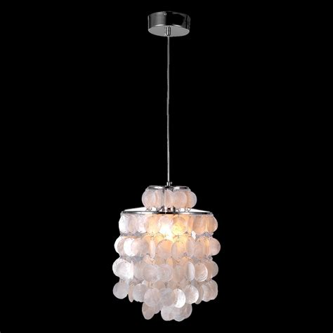Shell Pendant Lighting Buy Wholesale Shell Chandelier From China Shell Chandelier Wholesalers Aliexpress
