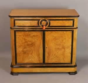 sideboard cabinet biedermeier sideboard cabinet antiques atlas
