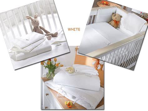 Crib Bedding Bale by Alami Baby Quilt Bumper Set Gift Baby Bedding Bale