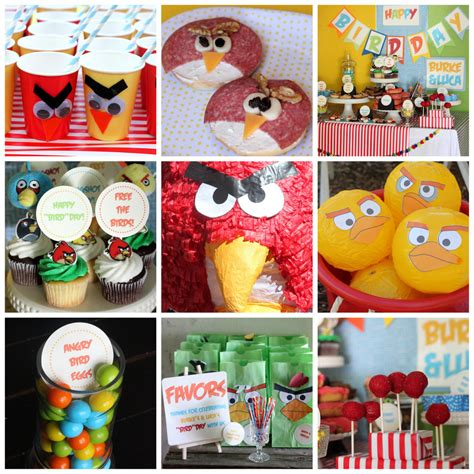 angry birds birthday angry birds birthday images