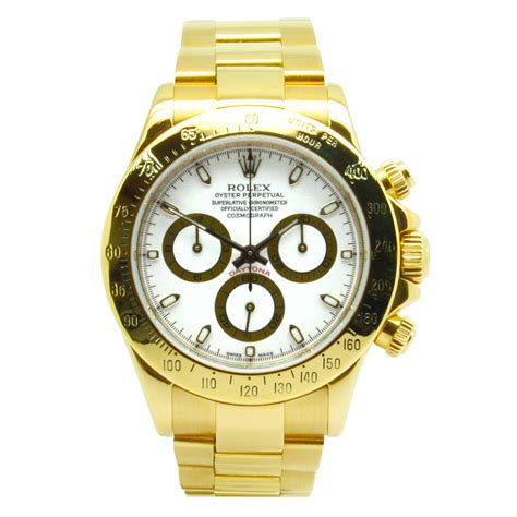 golden rolex rolex daytona gold