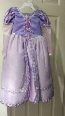 simplicity pattern 2065 disney rapunzel dress sew much