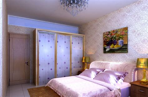 bedroom purple wallpaper purple wallpaper and wardrobe for bedroom download 3d house