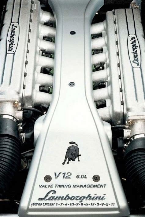 V12 Engine Lamborghini 17 Best Images About Engines On Gtr R34