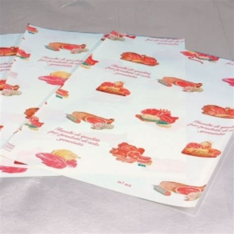 carta velina per alimenti cartene accoppiata gr 60 171 la cartaria