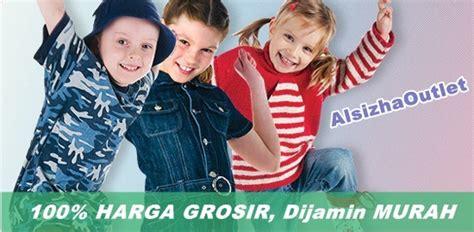 Kaos Osh Kosh Dan Marvel pusat grosir baju anak branded tangan pertama alsizha outlet