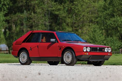 lancia it the twincharged 1985 lancia delta s4 quot stradale quot