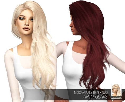 cc hair sims 4 130 best my the sims 4 cc hair female images on