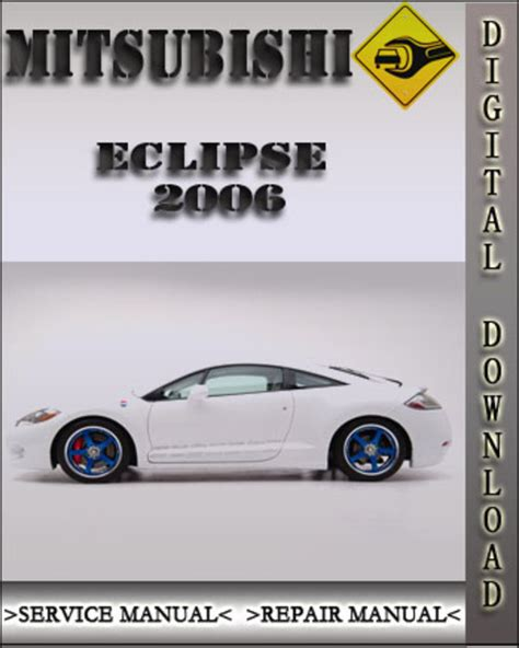 car owners manuals for sale 2006 mitsubishi eclipse lane departure warning service manual car engine manuals 2006 mitsubishi eclipse user handbook 2006 mitsubishi