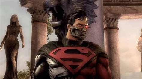 injustice gods among us 1401262791 injustice gods among us ultimate edition launch trailer gamespot
