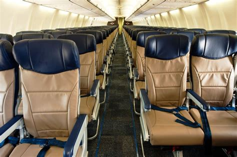 Southwest Cabin by Shows New Southwest Airlines 737 Evolve Cabin Interior