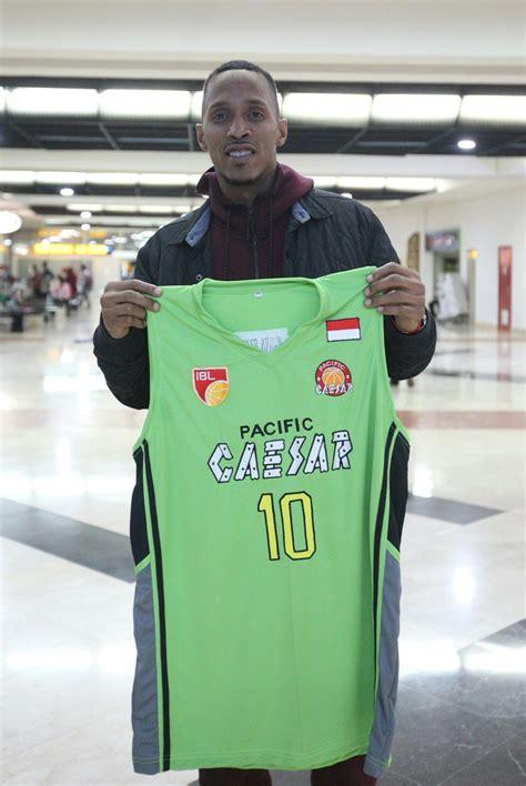 The Press In New Order Indonesia David T Hill 444rb ibl indonesia on quot kedatangan pemain asing terakhir hari ini adalah david seagers untuk
