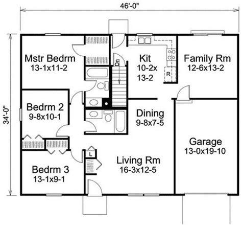 home floor plans menards plan h008d 0130 the grants pass at menards 174