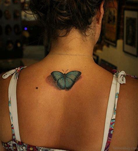 butterfly tattoo nape 100 cute nape tattoos