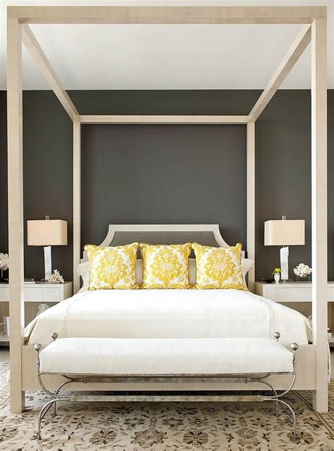 grey yellow bedroom best 12 grey and yellow bedroom design ideas for cozy and