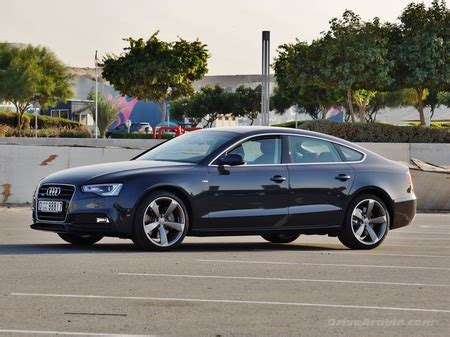 2014audi a5 coupe | autos post