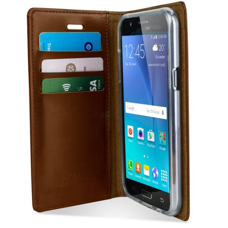 Samsung Galaxy J5 2015 Premium Ultra Slim Baby Skin mercury blue moon samsung galaxy j5 2015 wallet brown reviews comments