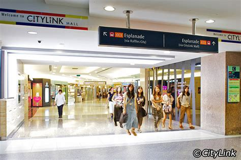 citylink mall marina bay shopping where to shop and what to buy in