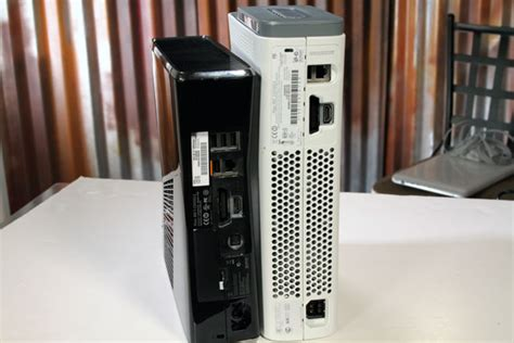 format audio xbox 360 the new xbox 360 s quot slim quot teardown opened and tested pc
