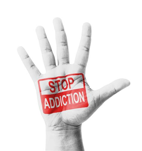 Substance Abuse Detox by How To Become A Substance Abuse Counselor Geteducated