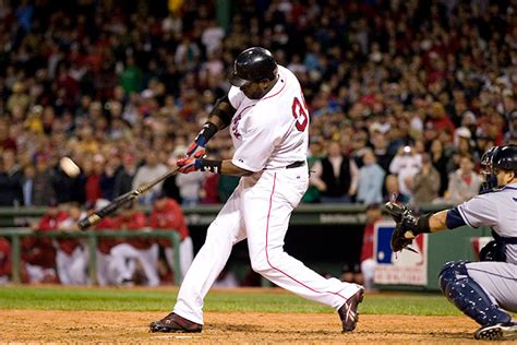 david ortiz swing espn photos the red sox make it to midnight