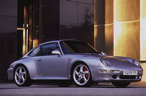 Porsche 993 Parts by Porsche 911 993 Coup 233 Carrera S 1995 Parts Specs