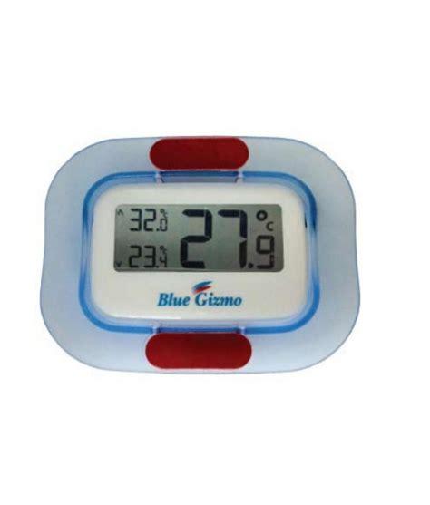 Thermometer Blue Gizmo digital freezer fridge thermometer by blue gizmo chef au