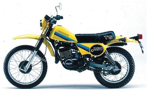 1980 Suzuki Ts 250 Suzuki Ts 250 Specs 1973 1974 1975 1976 1977 1978