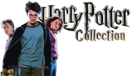 Dvd Harry Potter Collection harry potter collection fanart fanart tv