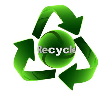 Make Money Recycling Paper - go green in the new year tips for ways of going green