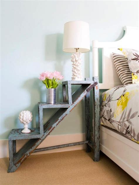 ideas for bedside tables 20 cool bedside table ideas for your room
