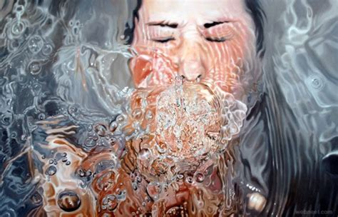 painting realistic 20 beautiful and hyper realistic paintings by sweden