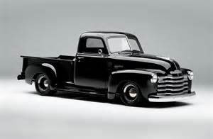 Chevrolet Truck 1951 Chevrolet Truck Just A Hobby Rod Network