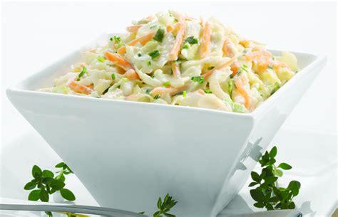 Pasta Salad Dressings by Coleslaw Salad Mrs Crocket S