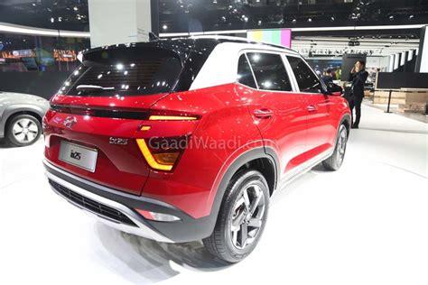 Hyundai Upcoming Suv 2020 by 2020 Hyundai Creta Top 5 Changes In The Upcoming Suv
