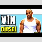 Vin Diesel Muscles Workout | 480 x 360 jpeg 25kB