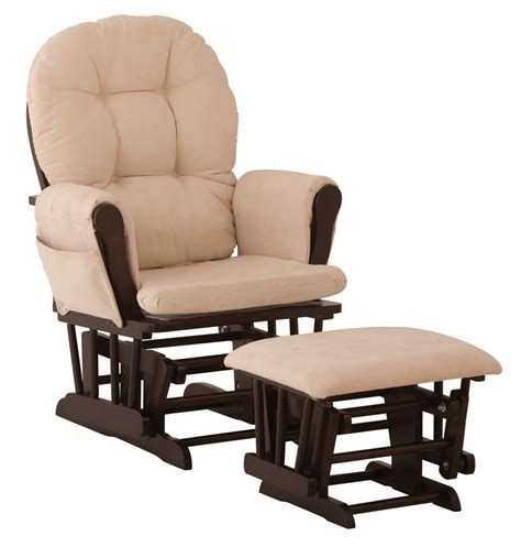 Rocking Chair With Ottoman by Best Rocking Chair With Ottoman Rocking Chairs Central